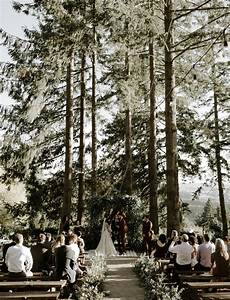 Into The Woods With 14 Must See Forest Weddings