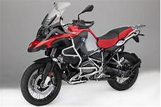 2018 bmw 1200 gs adventure what s new morebikes