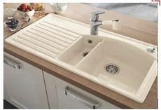 Spülbecken Küche Keramik - villeroy boch einbausp 252 le arcora 60 v b keramik sp 252 le