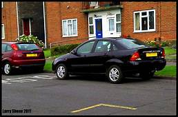 Ford Focus Saloon Leaking Boot