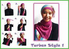 Paman Inhu Cara Memakai Jilbab Pesta Praktis 2013