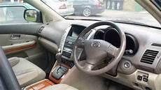 electronic stability control 2005 lexus rx parking system lexus rx300 2005 petrol lpg dual fuel princes lpg system sat car for sale