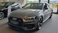 audi rs5 ps 2019 audi rs5 sportback 331 450 kw ps tiptronic 8 stufig audi view