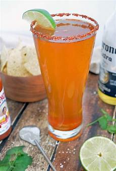 the perfect mexican michelada recipe foodie and wine