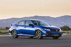 honda civic 2017 honda civic si drive review automobile magazine