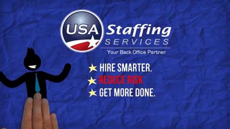 Usa Staffing Services Authorized Dealers
