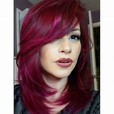 Coloration Cheveux Rubine De La Marque La Rich 233