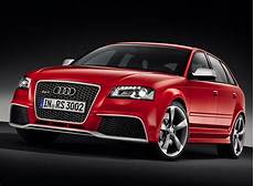 2012 Audi Rs3 Sportback Auto Cars Concept