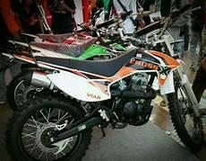 Viar Cross X 200 Gt Photo