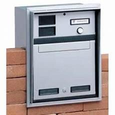 cassette postali con citofono cassetta posta con citofono da appendere 20 211 721