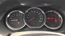 Dacia Lodgy Reset Tire Pressure Pneumatici Tpms