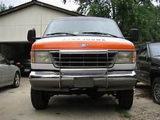 auto body repair training 1995 ford econoline e350 navigation system buy used 1995 ford e 350 econoline xl cutaway van 2 door 7 3l in indianapolis indiana united