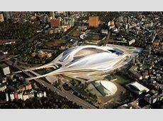 东京奥运会开幕