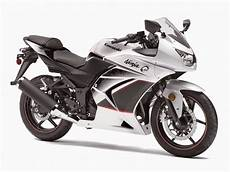Modifikasi Kawasaki 250 by Kawasaki 250 Fi Modifikasi Terbaru Thecitycyclist