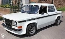 Simca 1000 Rallye 3 De 1978 Simca Talbots
