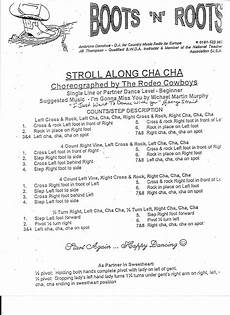 dance step sheets beginners line dance club