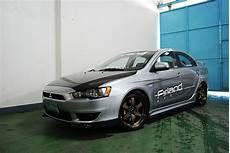 cars electric auto tuning mitsubishi lancer gt 2008