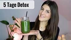 detox kur 5 tage 5 tage detox kur abnehmen start in ern 196 hrungs und