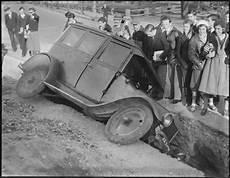 Des Accidents De Voiture 224 L Ancienne