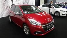 2018 Peugeot 208 Puretech 110 Exterior And