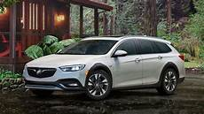 the 2018 buick regal tourx wagon will start 30 000