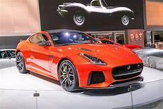 jaguar f type svr 2017 2020