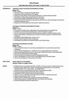 10 cyber security internship resume resume