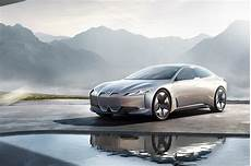 Bmw I Vision Dynamics Concept Is This The New Bmw I5
