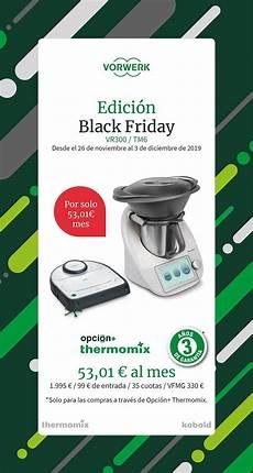 Black Friday Thermomix 174 Thermomix 174 Tm6 Vr300 Kobold
