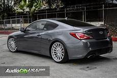 Rims For Hyundai Genesis Coupe by 2015 Hyundai Genesis Coupe 3 8 R Spec 20 Quot Road