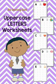 letter orientation worksheets 23256 uppercase letters tracing worksheets set 1 tracing letters tracing worksheets letter