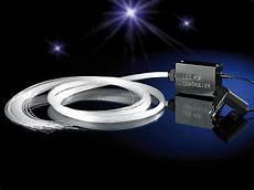 led glasfaser sternenhimmel lunartec glasfaserlen led glasfaser sternenhimmel mit