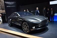 Suv Aston Martin Aston Martin Says No To Electric Suv