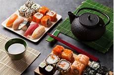 Sushi So Gesund Sind Die Kleinen Happen Wirklich Kaufland