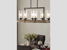Top 6 Light Fixtures for a Glowing Dining Room   Overstock.com