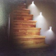 led step stair wall lights luminaires