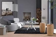 mut zur wandfarbe grau bild 17 living at home