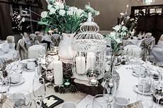 1940 s inspired wedding receptions winter vintage