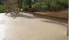beton cire exterieur terrasse 31207 cuisine d ext 233 rieur et mobilier d ext 233 rieur