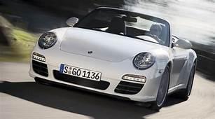 Porsche 911 Carrera 4 Cabriolet 2009 Review  CAR Magazine