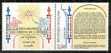 comment décoller des timbres timbre de la d 233 claration des droits de l homme