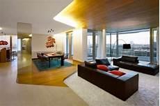 bauwelt marco polo tower luxus wohnen im behnisch turm