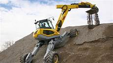 skills level 100 master excavator drivers incredible super skills skill amazing youtube