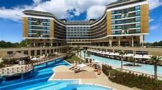 aska lara resort spa hotel lara antalya province turkey 5 stars hotel youtube