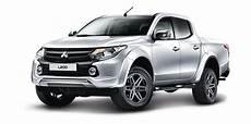 Mitsubishi L200 Diamant Edition Up Trucks