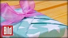 Kimono Geschenke Richtig Verpacken