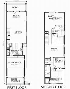 7000 sq ft house plans 7000 sq ft house plans best of two story townhouse plan