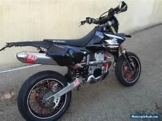 Suzuki Drz 400 Sm by 2006 Suzuki Drz 400 Sm K5 For Sale In United Kingdom