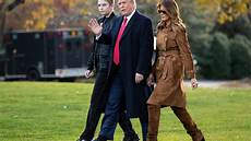 Barron Trump 2021 Barron Trump S Private School To Stay Closed For Now