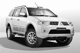 Mitsubishi Pajero Sport Limited Edition Arrives In India
